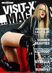 VX-Magazin